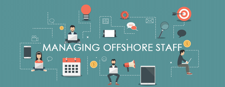 Managing Offshore Staff